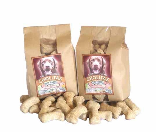 Golosinas para perros
