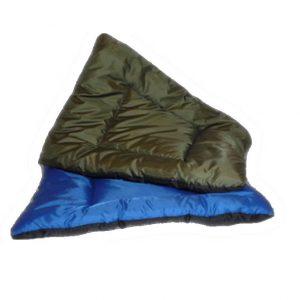 Colchoneta eco. Impermeable T4. 100x120cm