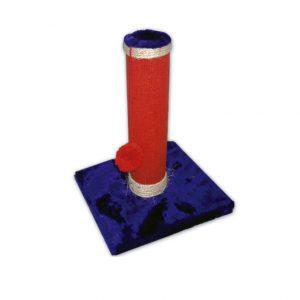 Rascador tubo con base eco