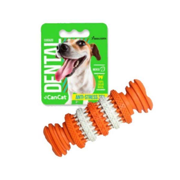 Hueso dental giratorio