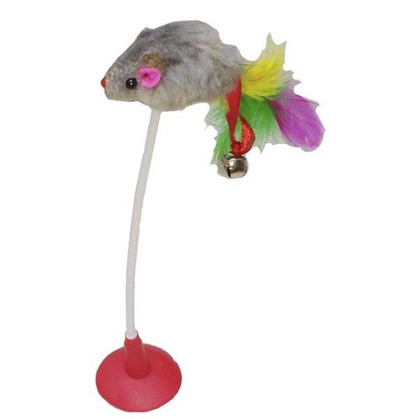 Solapa con ratita