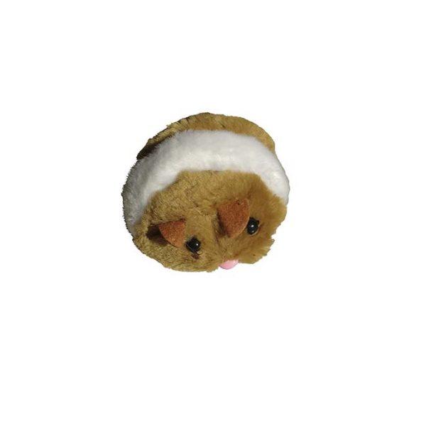 Hamster a cuerda